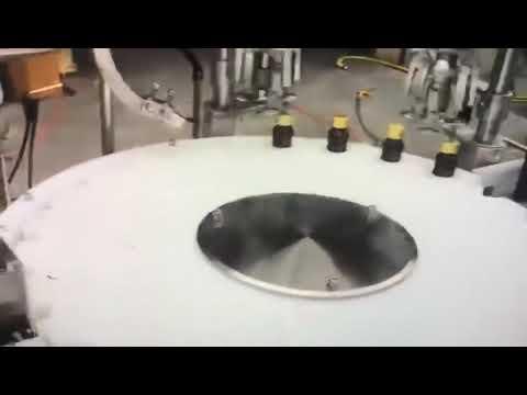 автоматическая горчица подсолнечника пальмы кокосовое конопля эфирное оливковое масло разливочная машина