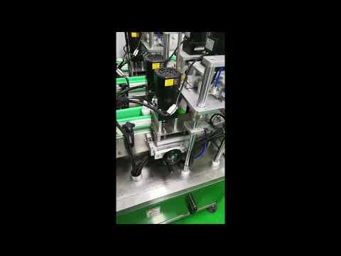 автоматическая машина дезинфицирующего средства для рук заполнителя бутылки спирта 30ml