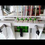 машина завалки дезинфицирующего средства хлорноватистой кислоты горячей продажи автоматическая