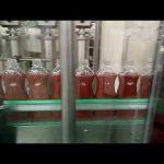 автоматическая машина завалки оливкового масла