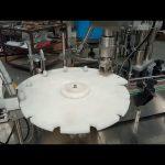 Горячая распродажа полностью автоматическая 10 мл 20 мл 25 мл пробирки для наполнения укупорки упаковочная машина
