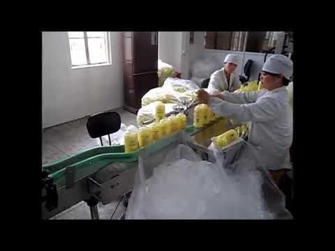 автоматическое поршневое жидкое мыло для мытья рук