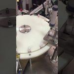 автоматическая машина для наполнения и укупорки лосьонов для бутылочек