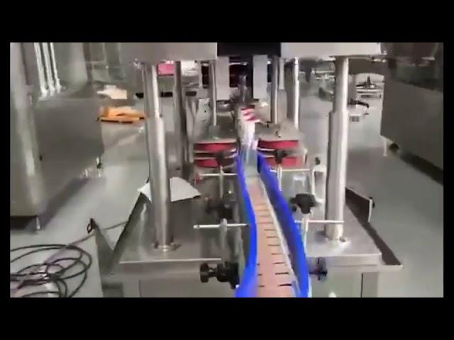 автоматическая гель для мытья рук дезинфицирующее средство для рук
