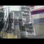 автоматическая машина для заправки растительным маслом, поршневые машины с цилиндрическим приводом