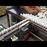 10 головок роторных вакуумных автоматических парфюмерных машин