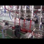 автоматическая машина для наполнения бутылок пальмовым маслом