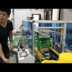 высокоскоростная автоматическая машина завалки растительного масла, машина завалки оливкового масла
