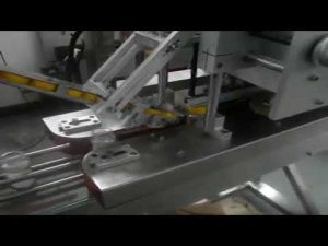 автоматическая машина для укупорки винтовых бутылок