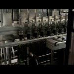 цена машины завалки бутылки оливкового масла, машина завалки пищевого масла линейного поршеня