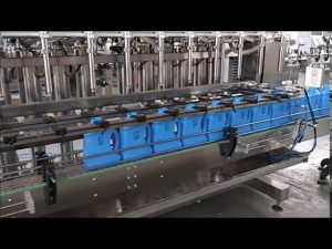 автоматическое дезинфицирующее средство для рук жидкое мыло наполнитель машина поршень бутылки розлива