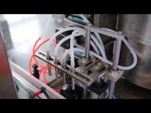 полноавтоматическая машина завалки масла пеньки cbd бутылки маникюра для продажи