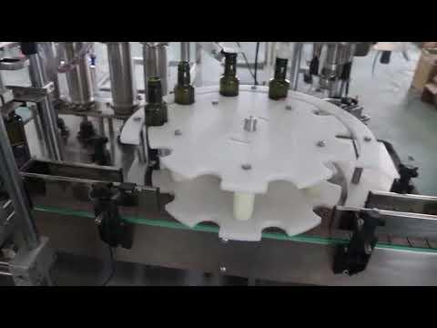 горячая продавая машина завалки оливкового масла ce стандартная автоматическая