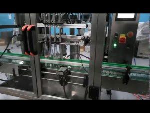 автоматическая машина для розлива фруктовых джемов и разливочная машина