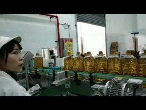 смазывая машину производственной линии завалки бутылки масла насоса автомобиля мотора гидравлики