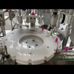 автоматическая электронная сигаретная жидкость, этикетировочная машина для заливки масла cbd