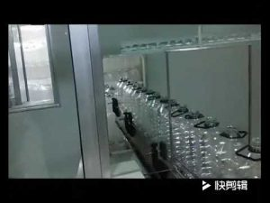 автоматическая горчичное масло, оливковое масло, пищевое масло фасовочно-упаковочная машина